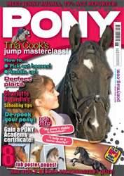 Pony Magazine issue June 2013