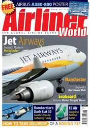 Airliner World issue June 2013