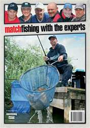 Fishing Reads issue Match Fishing With The Experts