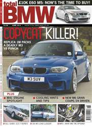 Total BMW issue Total BWM June 2013