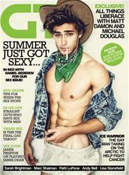 Gay Times issue Summer 13