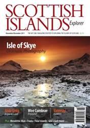 November-December 2011 issue November-December 2011