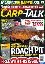 Carp-Talk issue 969