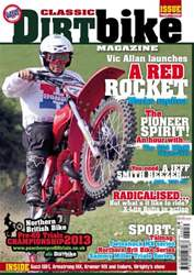 Classic Dirt Bike issue Issue #27