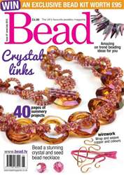 Bead Magazine issue Bead Issue 47