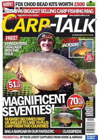 Carp-Talk issue 970
