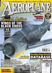 Aeroplane issue No.483 Luftwaffe special