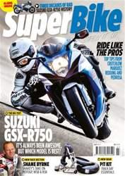 Superbike Magazine issue July 2013