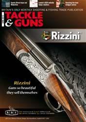 Tackle & Guns issue Tackle & Guns June 2013