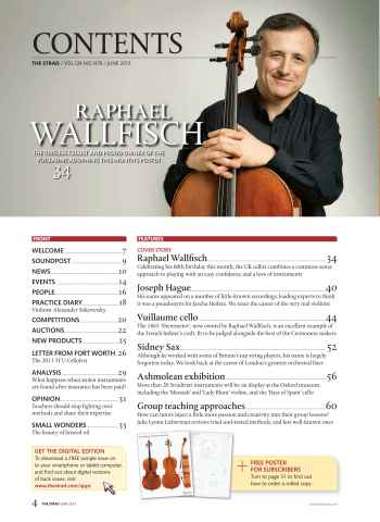 The Strad Preview 4