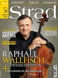 The Strad issue June 2013