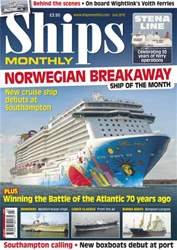 Ships Monthly issue Battle of the Atlantic July 13