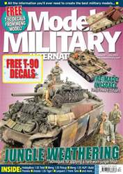 Model Military International issue 87