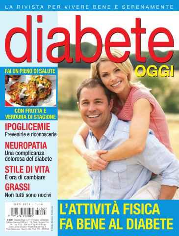 DIABETE OGGI issue n.27
