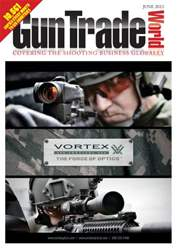 Gun Trade World issue June 2013