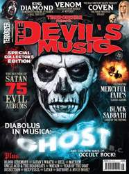 The Devil's Music issue The Devil's Music