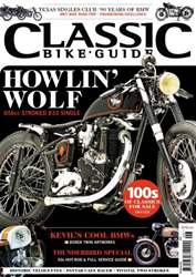 Classic Bike Guide issue June 2013