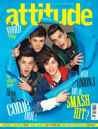 Attitude issue 232