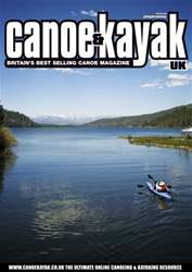 Canoe & Kayak UK issue Tandem Kayak & Sit-On-Top Kayaks