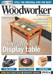 The Woodworker Magazine issue Summer 2013