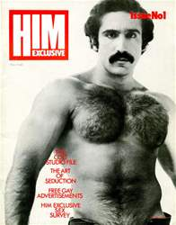 Gay Times issue GT issue 1