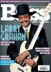 Bass Guitar issue 92 June 2013