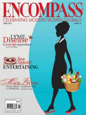 Encompass issue Issue 11