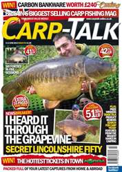 Carp-Talk issue 972