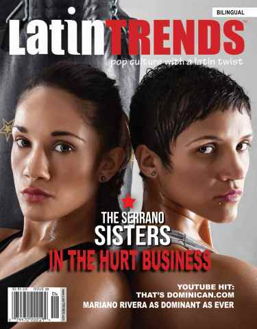 Latin Trends issue Issue 99
