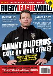 Rugby League World issue 362