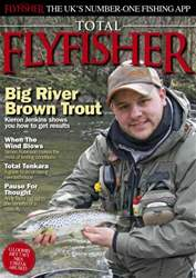 Total FlyFisher issue Free Taster Issue