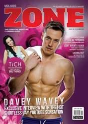 Midlands Zone issue June 2013