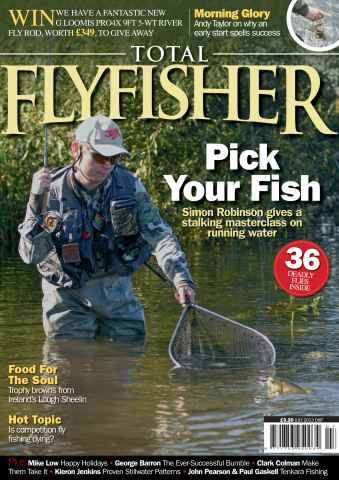 Total FlyFisher issue July 2013