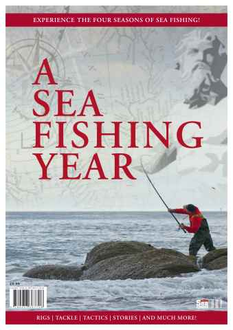 Fishing Reads issue A Sea Fishing Year