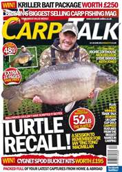 Carp-Talk issue 973