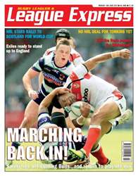 League Express issue 2866