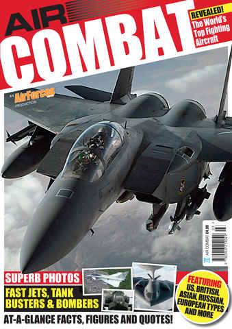 Air Combat issue Air Combat
