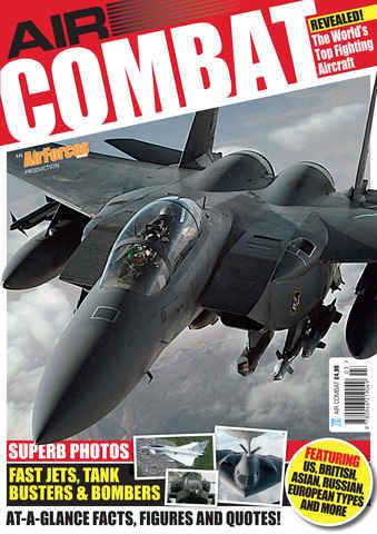 Air Combat issue Air Combat