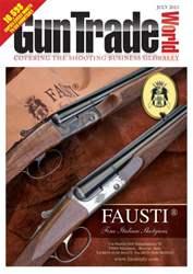 Gun Trade World issue July 2013