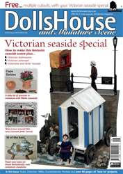 Aug13 Victorian Seaside Special issue Aug13 Victorian Seaside Special
