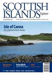 January-February 2012 issue January-February 2012