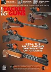 Tackle & Guns issue Tackle & Guns - July 2013