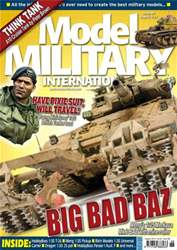 Model Military International issue 88