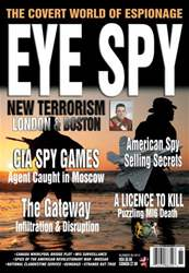 Eye Spy issue Issue 85