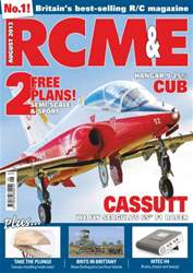 RCM&E issue August 2013