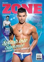 Midlands Zone issue July 2013