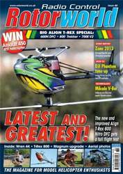 Radio Control Rotor World issue 88