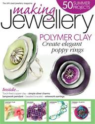 Making Jewellery issue Summer 2013