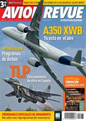 Avion Revue Internacional España issue Número 373