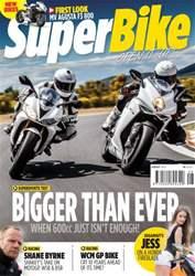 Superbike Magazine issue Summer 2013